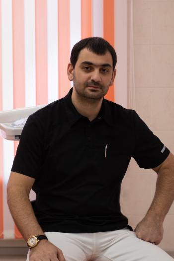 Карапетян Карен Гагикович