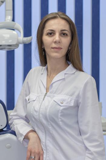 Папоян Лена Сергеевна