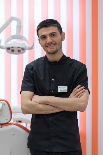 Петросян Мигран Робертович